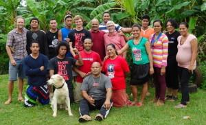 2013-08 Grant Morrison Tonga